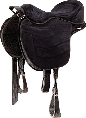 Cashel Soft Saddle G2