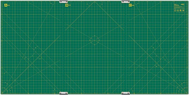 "OLFA 35"" x70"" Extra Large Rotary Cutting Mat"