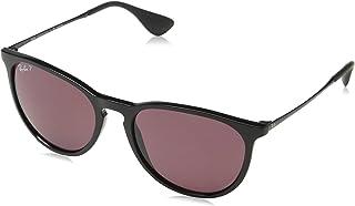 womens Rb4171 Erika Round Sunglasses Round Sunglasses