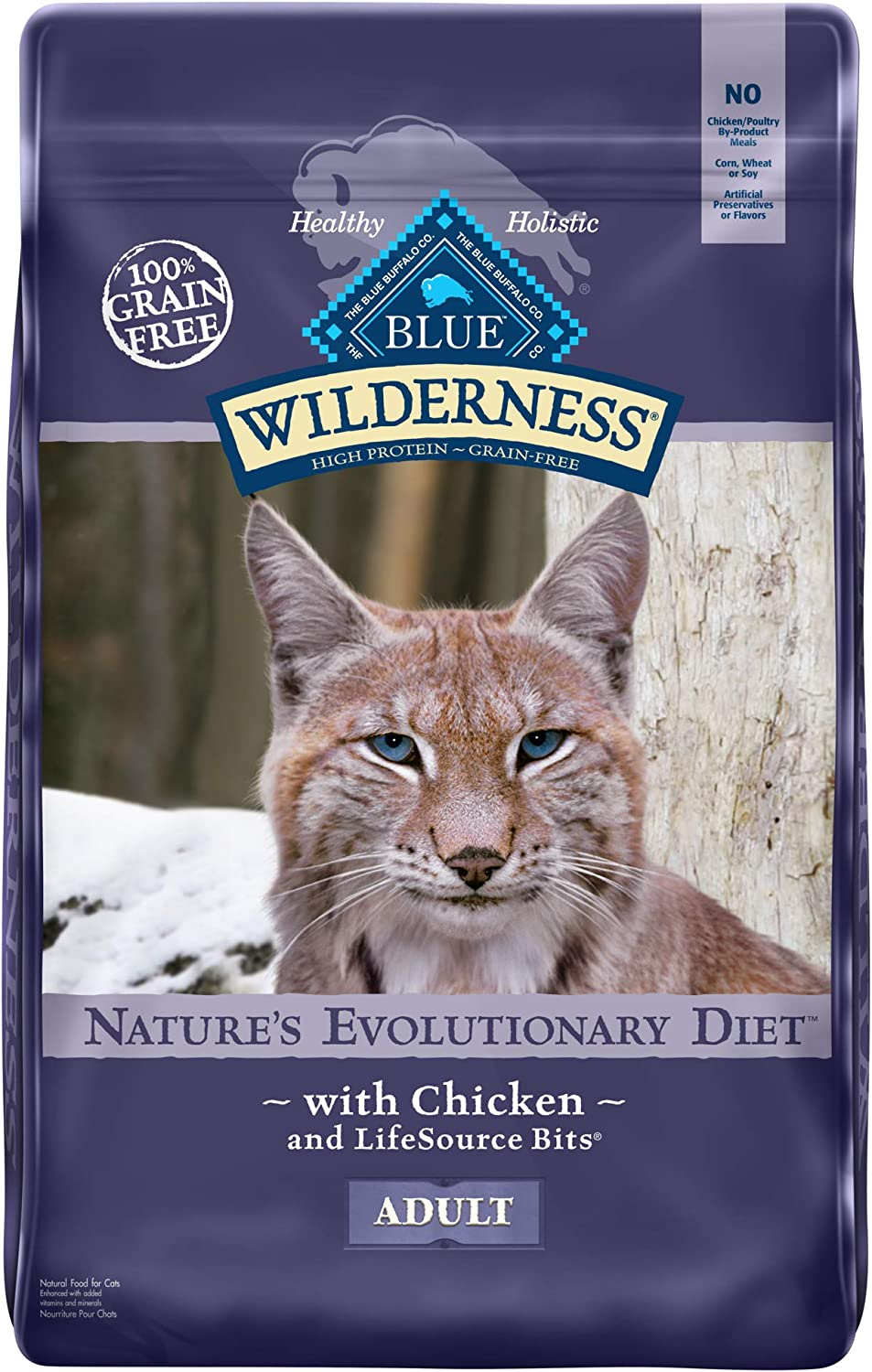Best High Protein & Low Carb Dry Cat Food For Diabetic Cats.