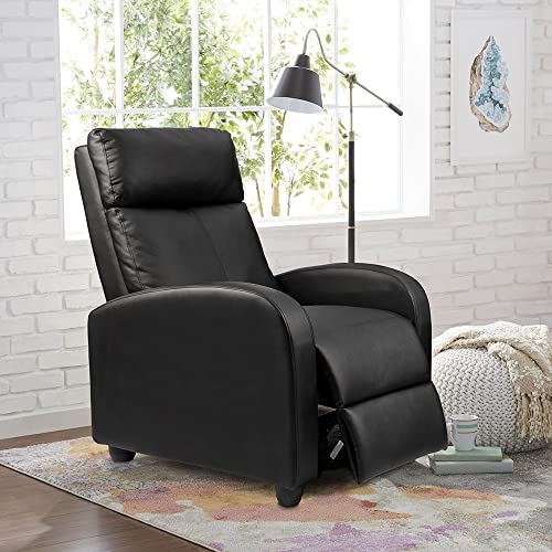 Homall-Recliner-Chair-Padded-Seat-PU-Leather-for-Living-Room-Single-Sofa-Recliner