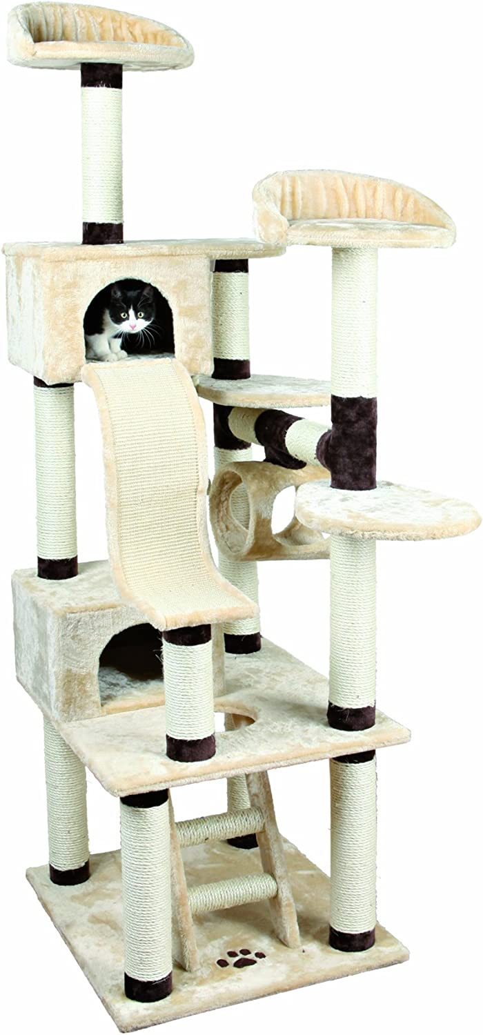 Trixie Cat Playground