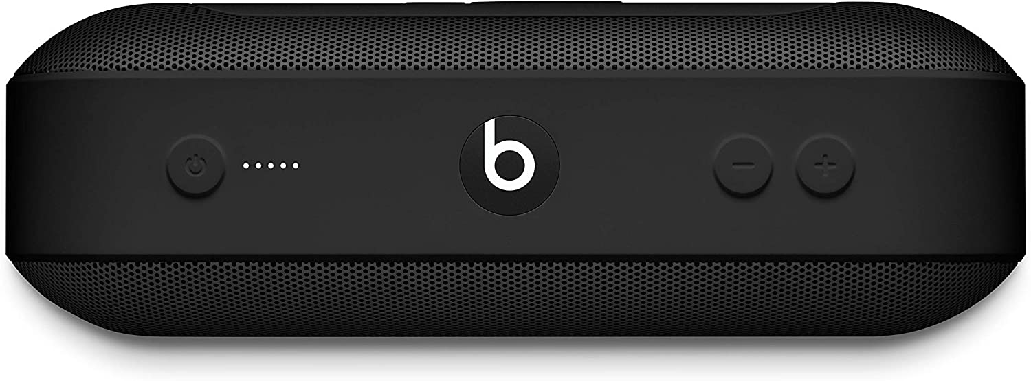 Beats Pill+ Portable Wireless Speaker - Stereo Bluetooth