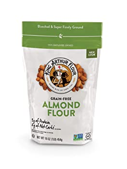 King Arthur Almond Flour