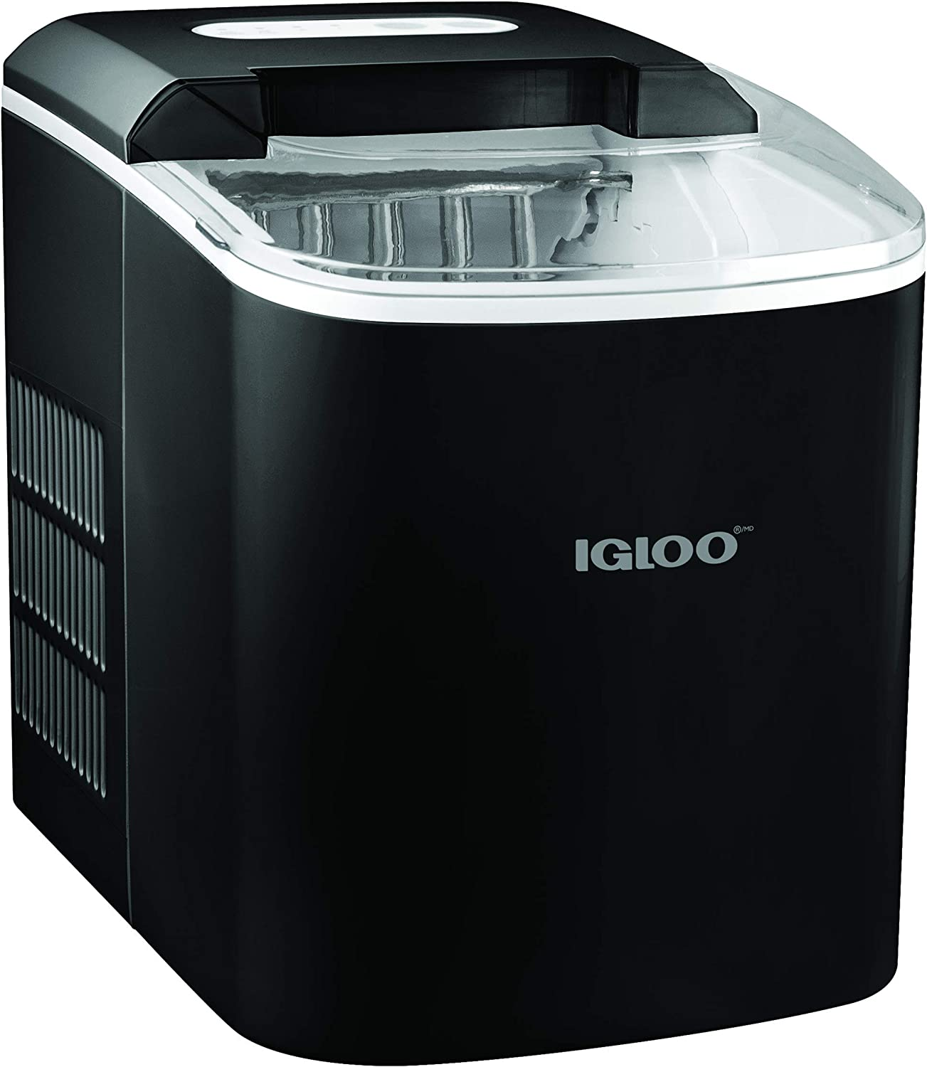 The Best countertop portable ice maker - Our pick