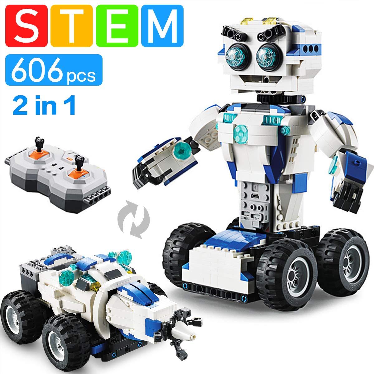 Remote- & App-Controlled Figures & Robots Yahboom UNO R3 ...