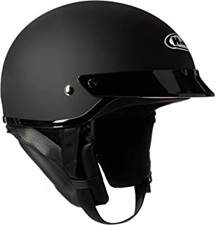 half helmet reviews