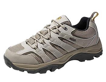 Kwong Wah Men's Hiking Shoes