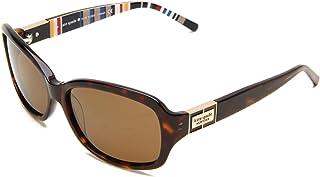 Women's Annika Rectangular Sunglasses