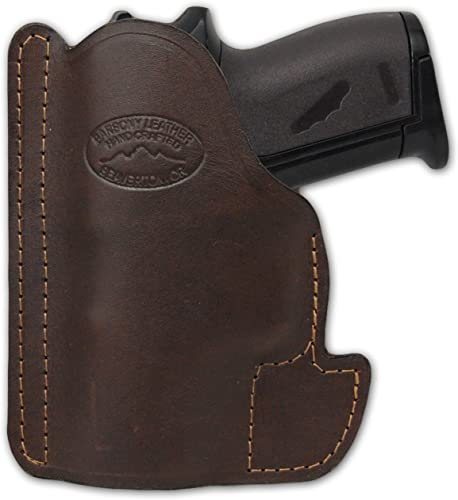 Barsony-New-Brown-Leather-Pocket-Holster