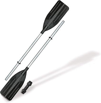 Intex Dual Purpose Kayak Paddle/Boat Oars