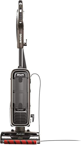 4. shark apex upright vacuum