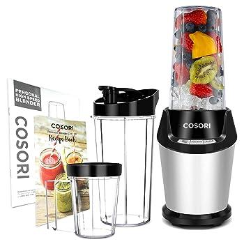 Cosori C01-PB Personal Blender
