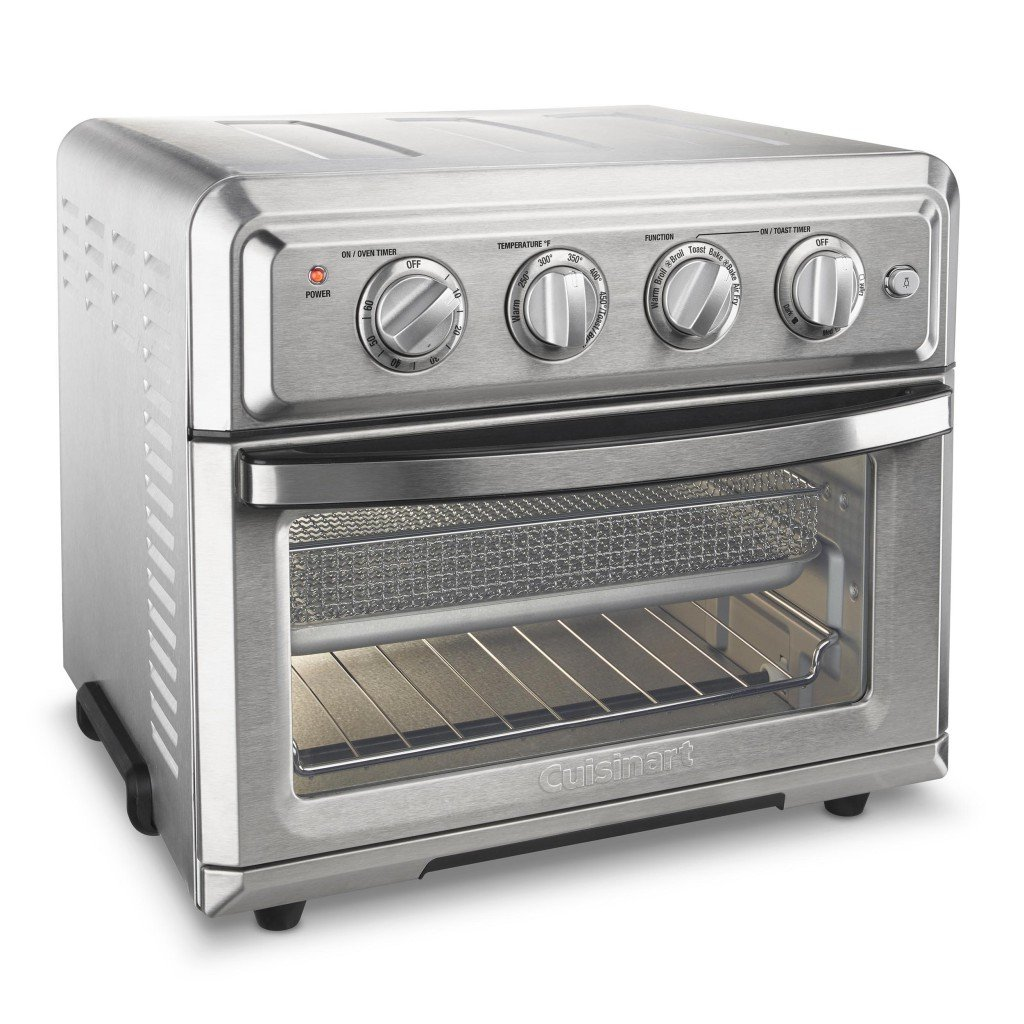 The Best air fryer toaster oven - Our pick