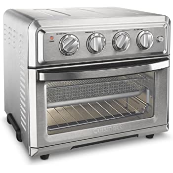 Cuisinart TOA-60 Convection Toaster Oven Airfryer 2021