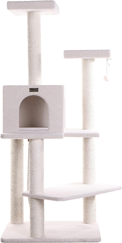 Armarkat Ivory Cat Tree (B5701)