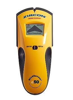 Zircon StudSensor e50 Stud Finder