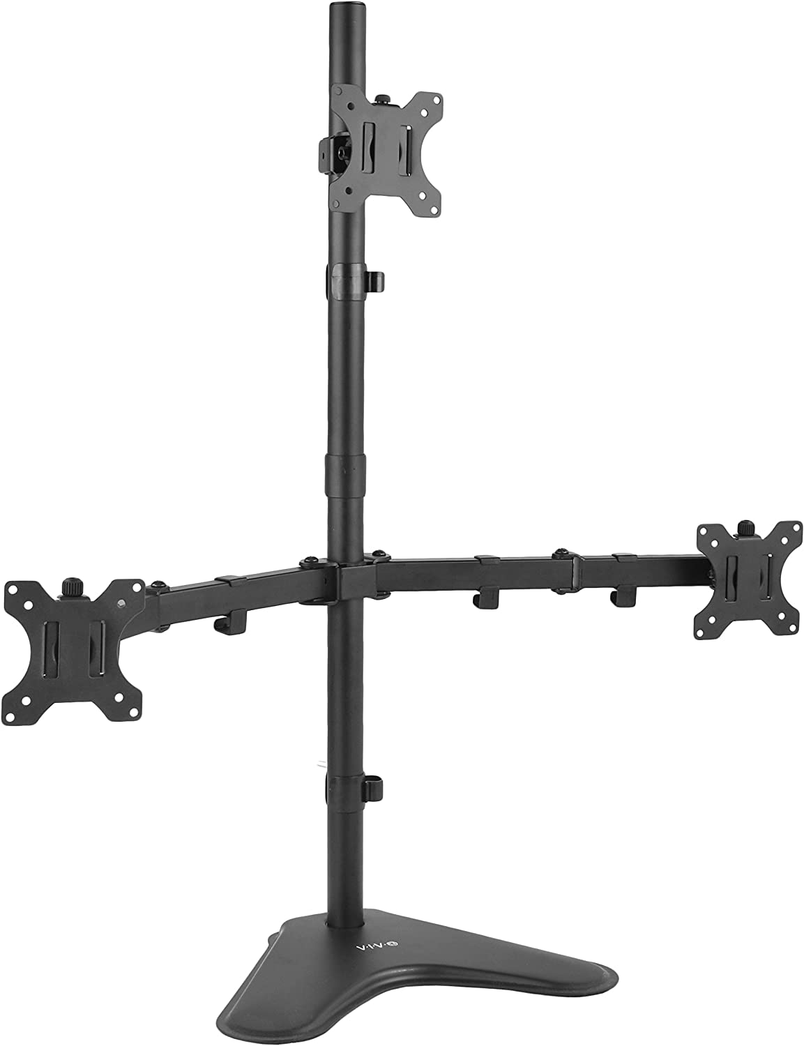 Best Triple Monitor Stands
