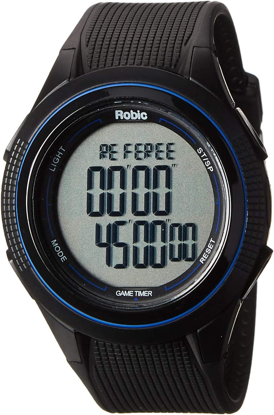 Robic 591-48319 SC-591 Referees Watch
