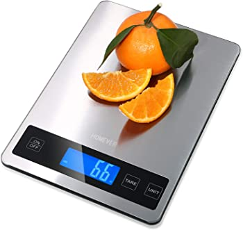 Homever 15kg Digital Food Scale