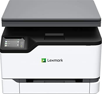 Lexmark MC3224dwe Color Laser 4-in-1 Printer