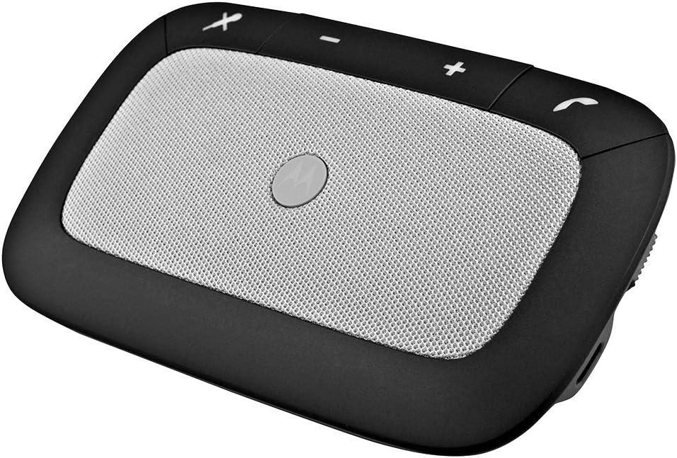 Motorola TX550 Sonic Rider Bluetooth Car Kit Speakerphone