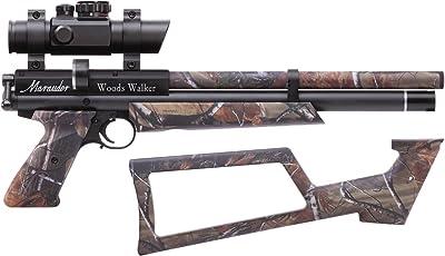 Benjamin Marauder Woods Walker PCP .22
