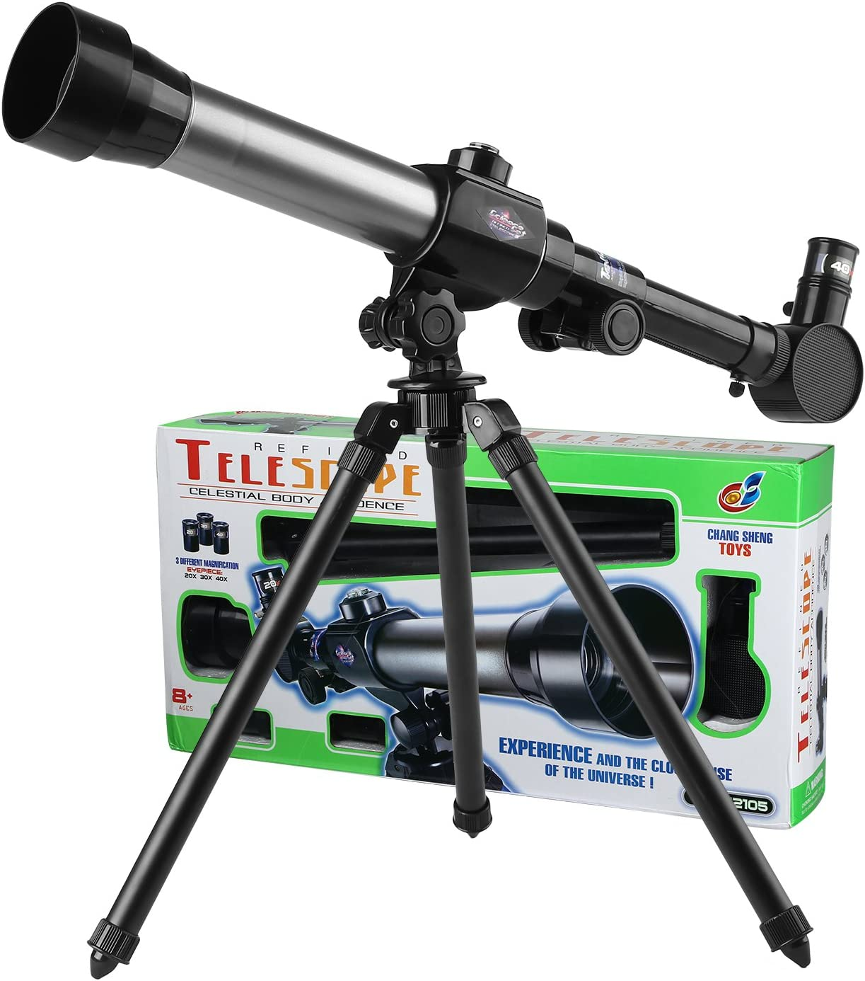 Top 17 Best Telescope For Kids (2020 Reviews & Buying Guide) 13