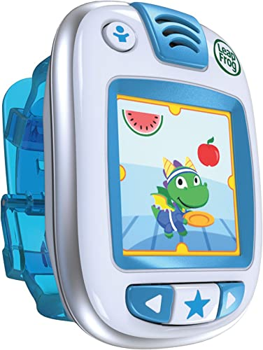 Leapfrog LeapBand, Blue review