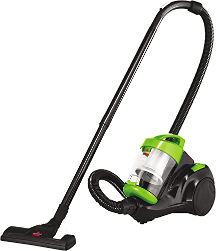 2. bissell zing canister 2156a vacuum