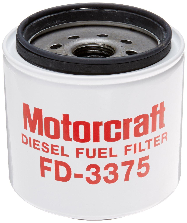 E-350 Econoline 7.3L DIESEL 1988-1994 ECOGARD XF54692 Premium Diesel Fuel Filter Fits Ford F-250 7.3L DIESEL 1988-1994 F Super Duty 7.3L DIESEL 1988-1994 F-350 7.3L DIESEL 1988-1994