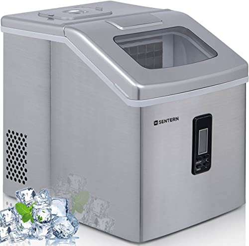 Merax-Portable-Clear-Ice-Maker