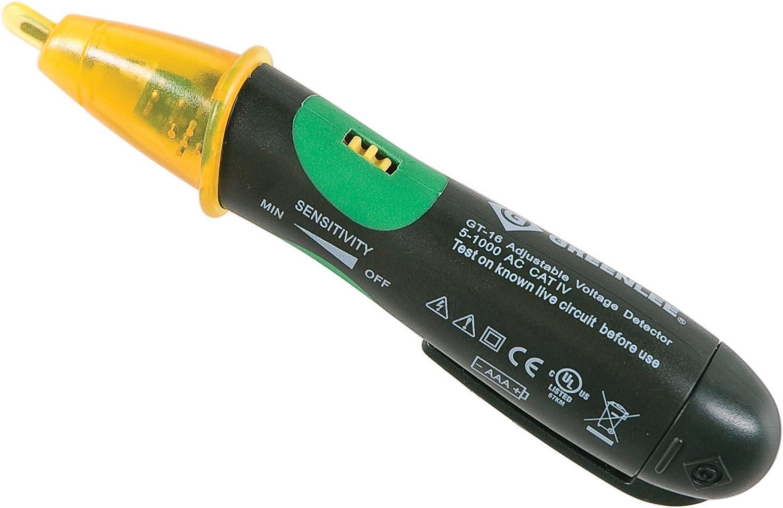 Good Non-Contact Voltage Tester