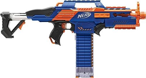 Nerf N-Strike Elite Rapidstrike CS-18 Blaster review