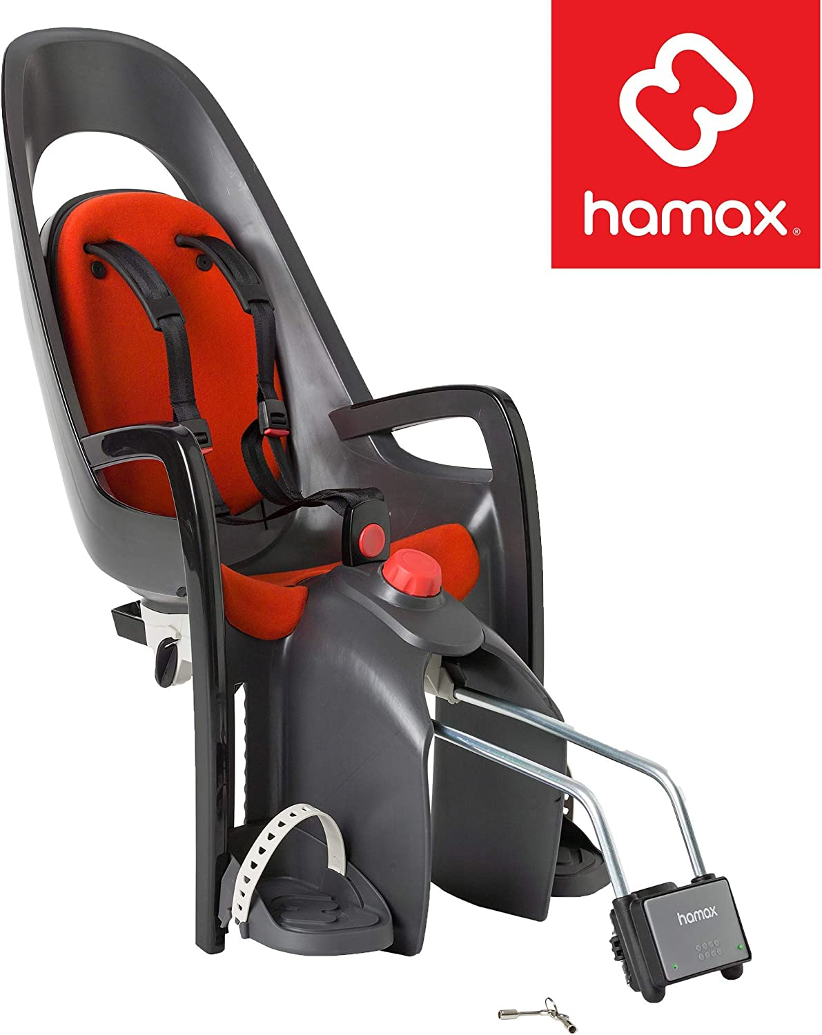 Top 14 Best Kid Seat For Bikes (2020 Reviews & Buying Guide) 14