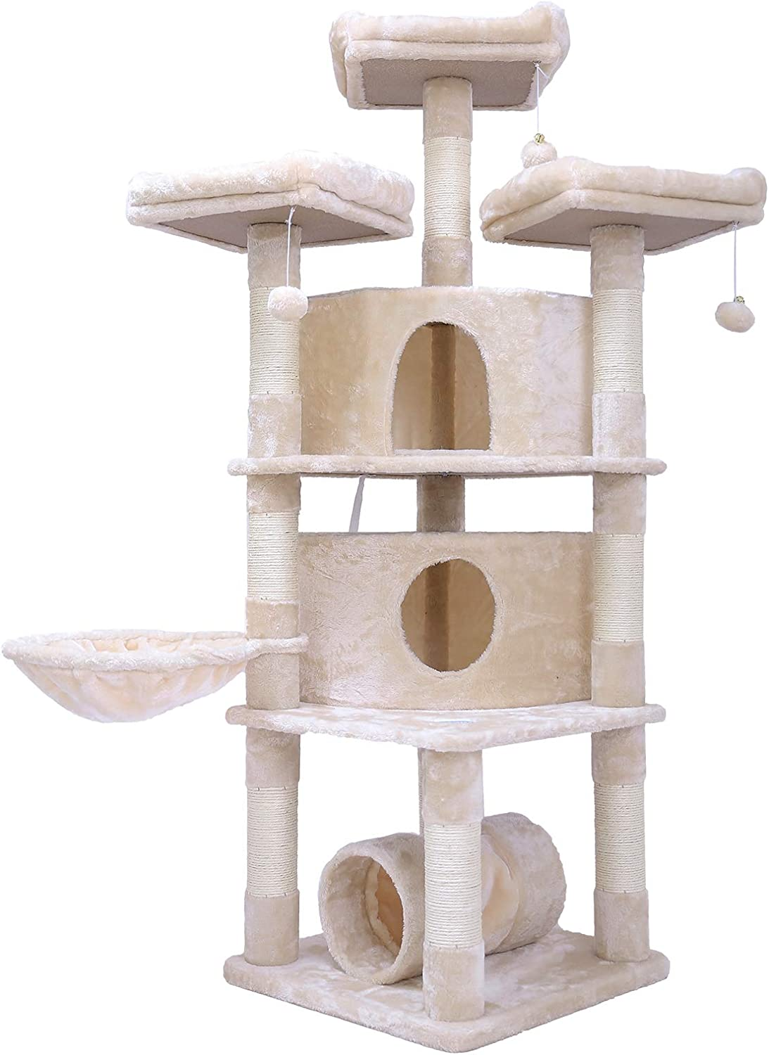 Hey Brother Cat Tree