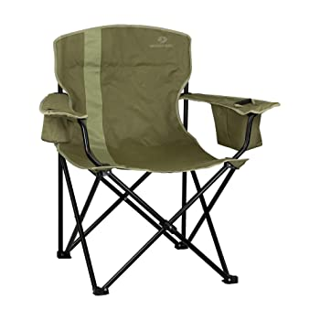 Mossy Oak Camping Chair