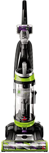 2. bissell cleanview swivel pet upright bagless vacuum cleaner