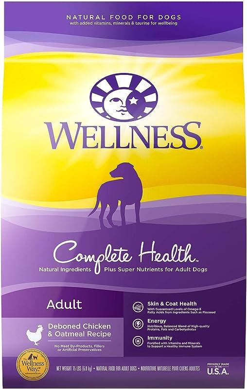 30% off Wellness Dog Food