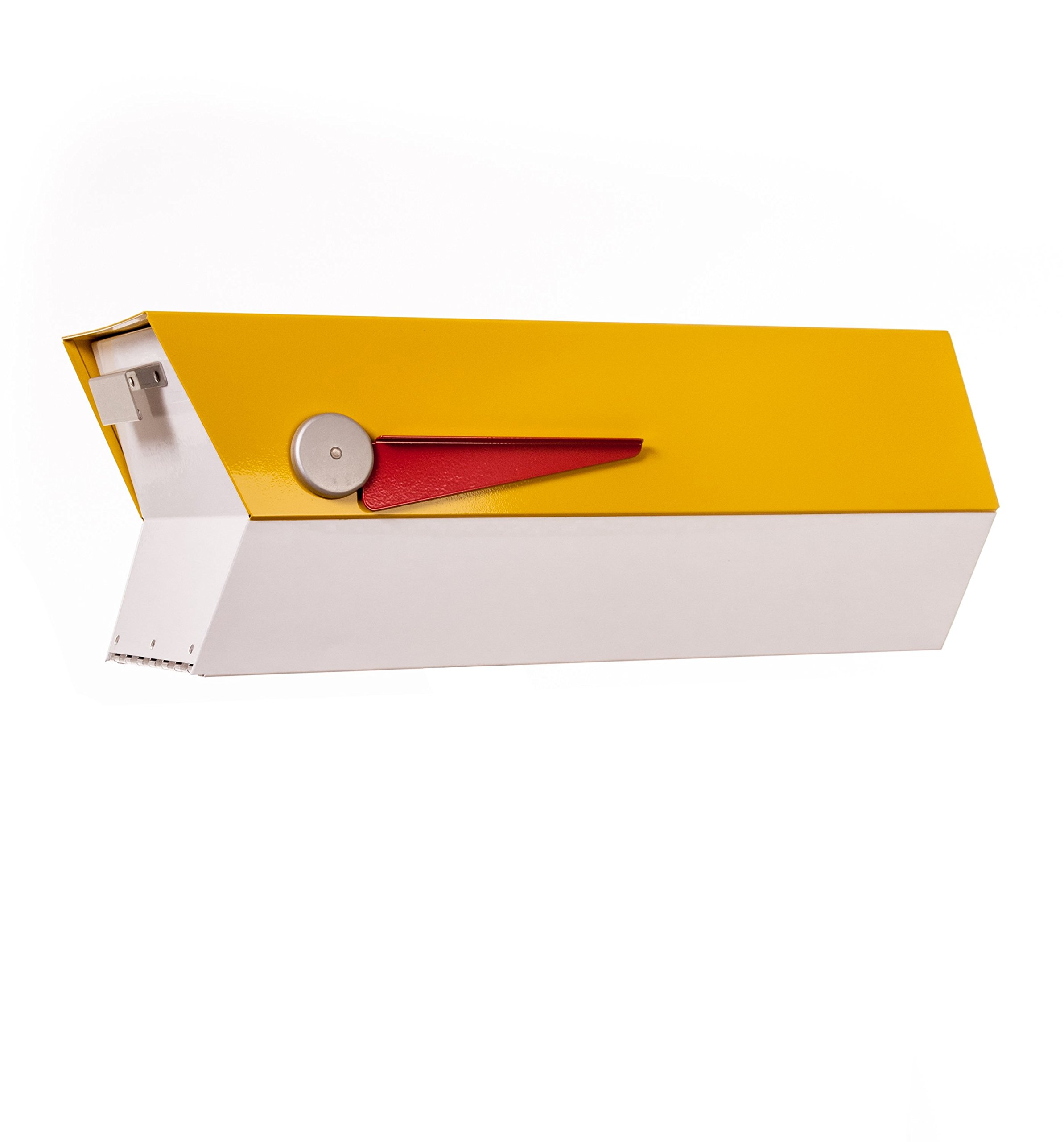 Picture of: Modbox Usa Mid Century Modern Curbside M Buy Online In Gibraltar At Desertcart