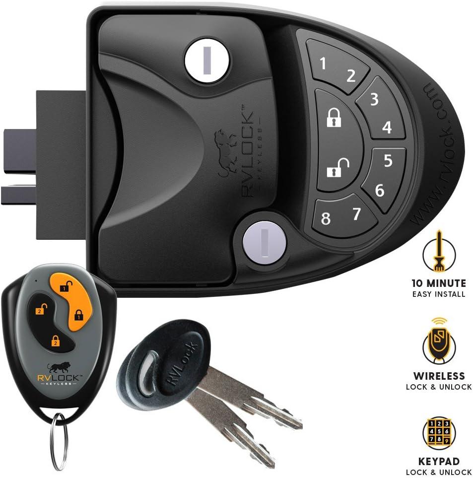 RVLock V4 RV Door Lock