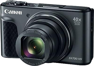 Canon PowerShot SX730 Digital Camera