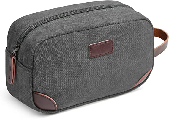 Toupons - Best Men's Travel Toiletry Bag