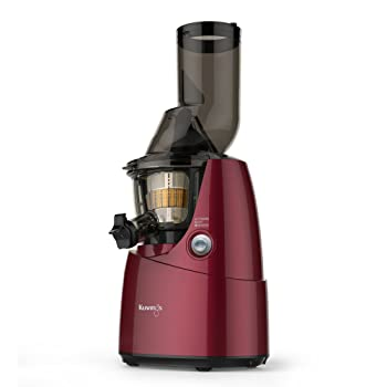 Kuvings Whole Slow Juicer B6000P With Sorbet Maker And Smart Cap Masticating Juicer