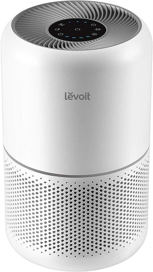 LEVOIT Best Air Purifier for Kitchen Smells