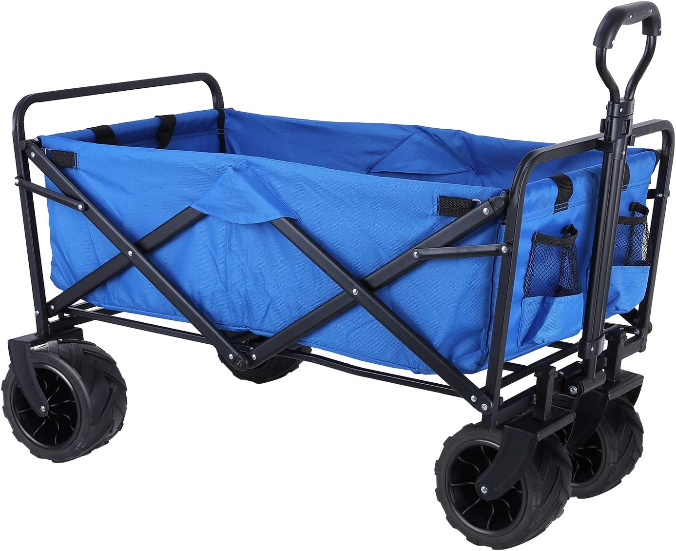 Snan Collapsible Outdoor Utility Wagon