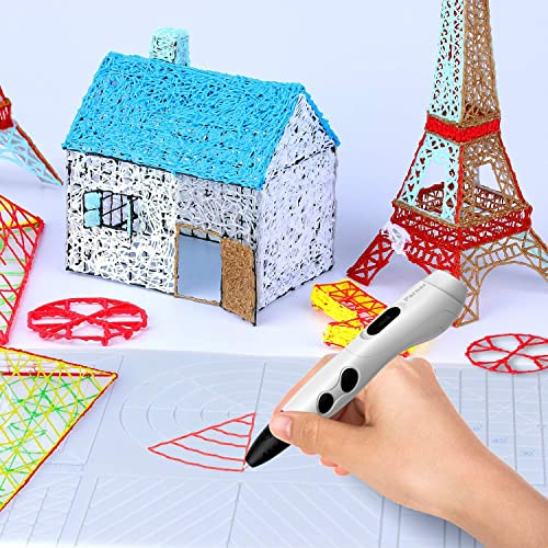 Parner 3D Printing Pen review