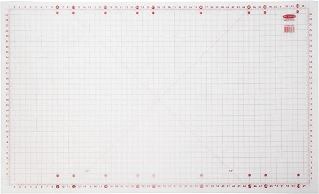 "Sullivans 36""x59"" Cutting Mat for Home Hobby Table Review"