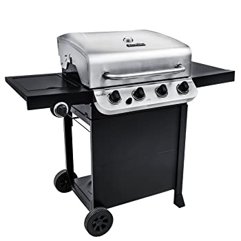 Char-Broil Performance 475 4-Burner Gas Grill