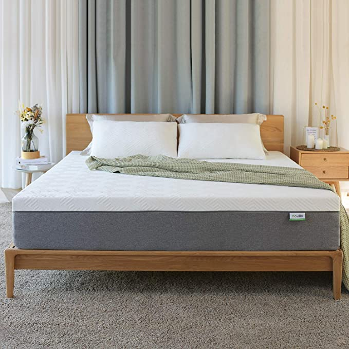 best mattress for side and stomach sleepers with back pain